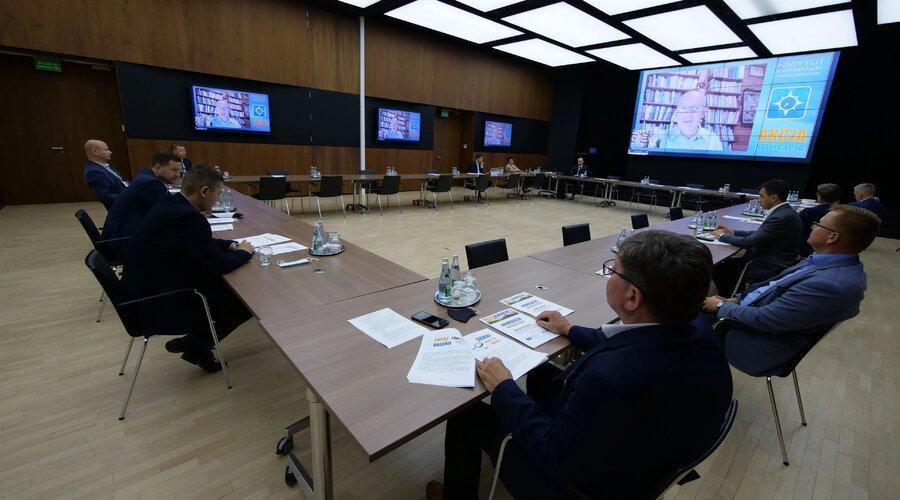 Podsumowanie działań prorodzinnych w regionie – KGHM z samorządami Zagłębia Miedziowego współdziałają i inicjują projekty dla mieszkańców regionu
