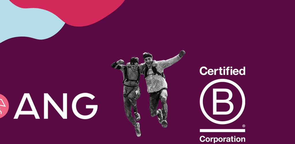 Najlepsi dla świata - ANG Spółdzielnia pierwszą firmą z certyfikatem B Corp w branży finansowej w Polsce
