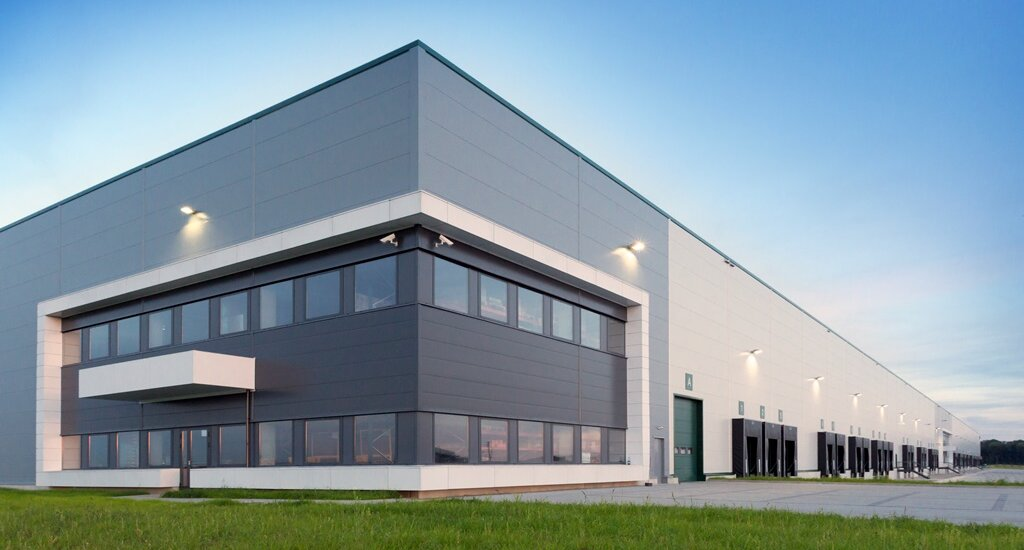 Katoen Natie leases space in Prologis Park Wrocław V
