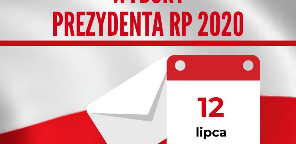 Poczta Polska: pakiety wyborcze dla głosujących korespondencyjnie doręczamy wygodnie i bezpiecznie.