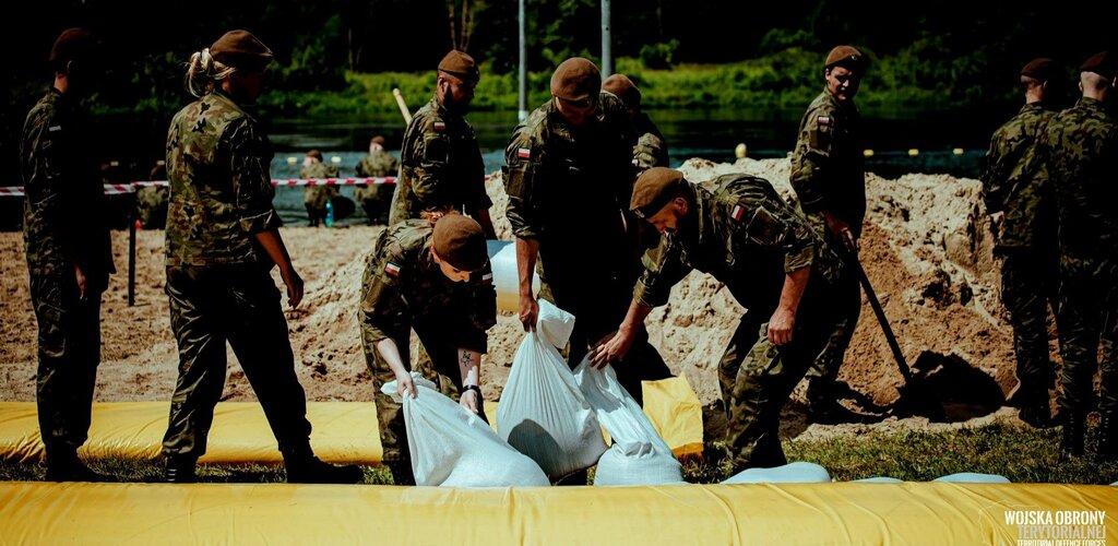 Szkolenie przeciwkryzysowe w Drohiczynie