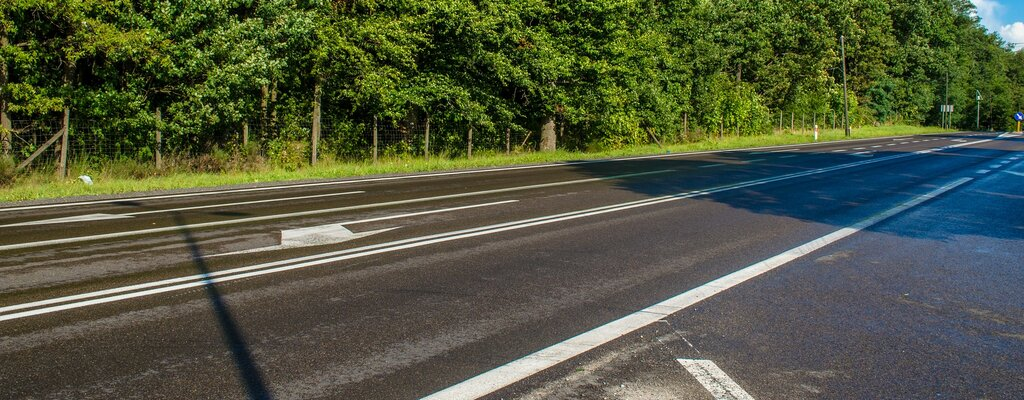 Tylko 40% roszczeń wobec zarządców dróg jest zasadnych