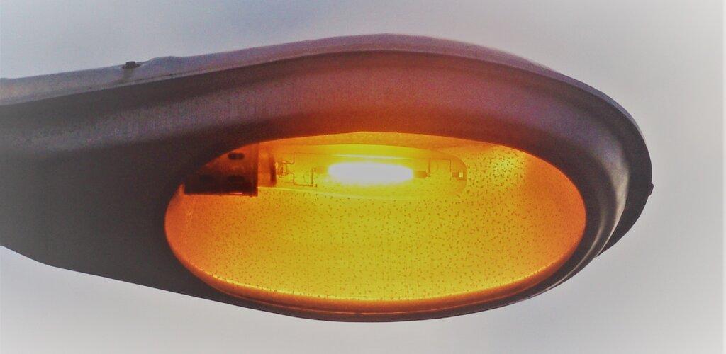 Lampy sodowe - wady i zalety