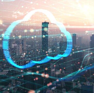 Usługi chmurowe Netii rekomendowane samorządom przez Ministerstwo Cyfryzacji