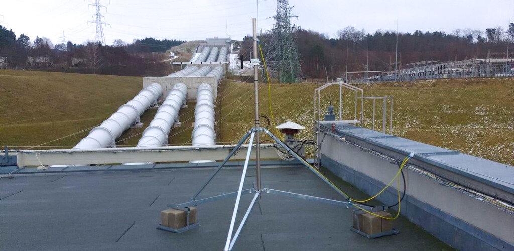 Energa OZE wprowadza do użytku system TETRA