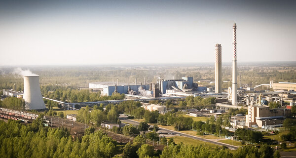 KGHM Polska Miedź S.A. smelters in the Copper Mark programme