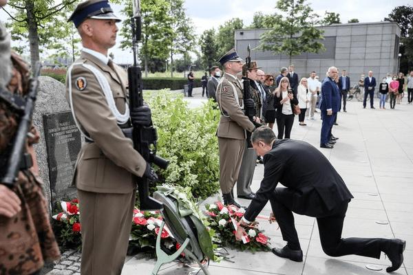 Poczta Polska oddała hołd Powstańcom