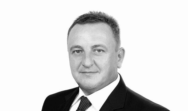 Nie żyje członek Rady Nadzorczej KGHM, Ireneusz Pasis