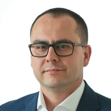 Maciej Szczepaniuk dołącza do Provident Polska