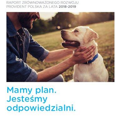 Provident Polska z nowym raportem zrównoważonego rozwoju