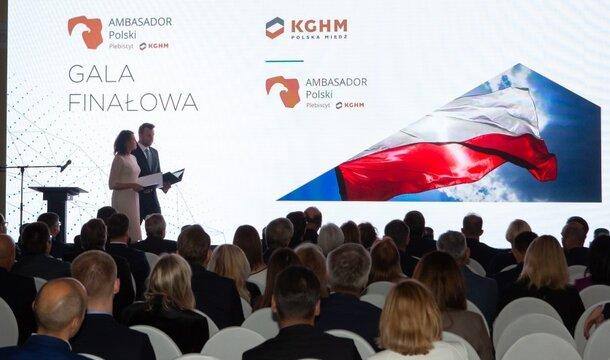 Ambasador Polski 2020 – rozpoczęła się druga edycja prestiżowego plebiscytu KGHM