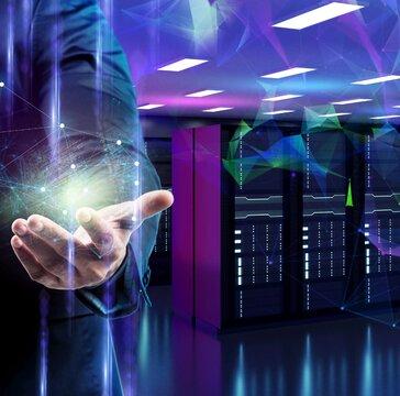 Netia buduje najnowocześniejsze Data Center w aglomeracji warszawskiej