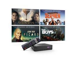 PLAY NOW TV BOX z nową, atrakcyjną ofertą oraz ulepszonym dekoderem