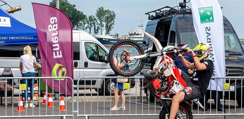 Energa wspiera bezpieczeństwo i kulturę motoryzacyjną