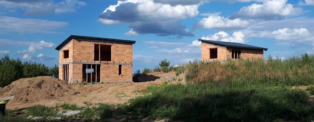 Czy można ubezpieczyć dom w budowie?