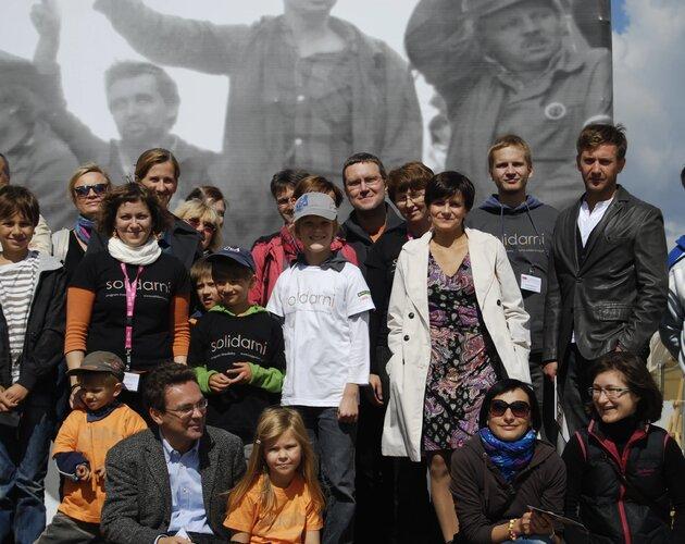 Minęło 10 lat od uruchomienia w Polsce programu Stypendia św. Mikołaja