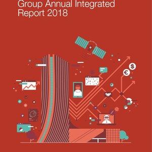 Raport zintegrowany Generali 2018