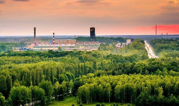 KGHM Polska Miedź S.A. o wpływie na klimat w międzynarodowym projekcie instytucji CDP Carbon Disclosure Project