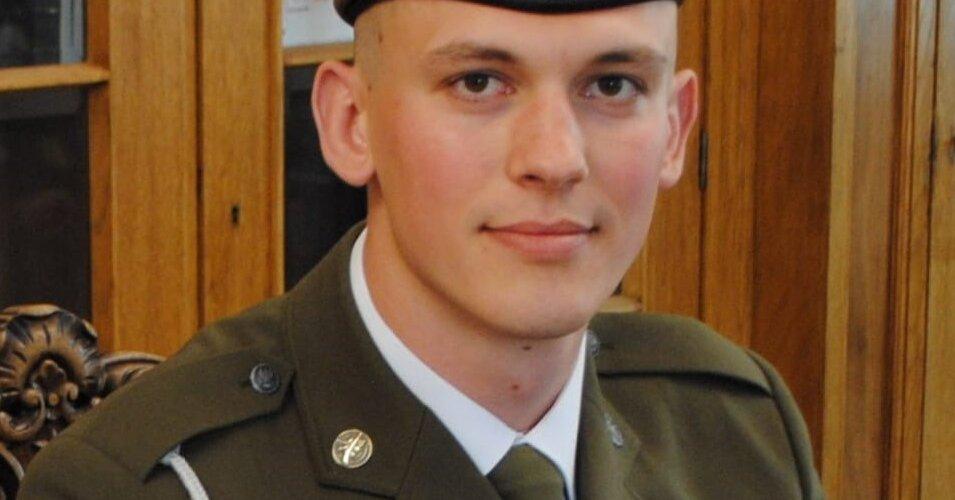 Żołnierz WOT z Leszna ratował rannych w wypadku