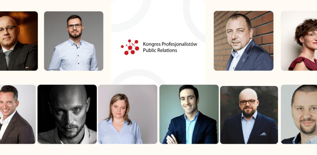 Reprezentacja PSPR w programie XX Kongresu Profesjonalistów w Rzeszowie