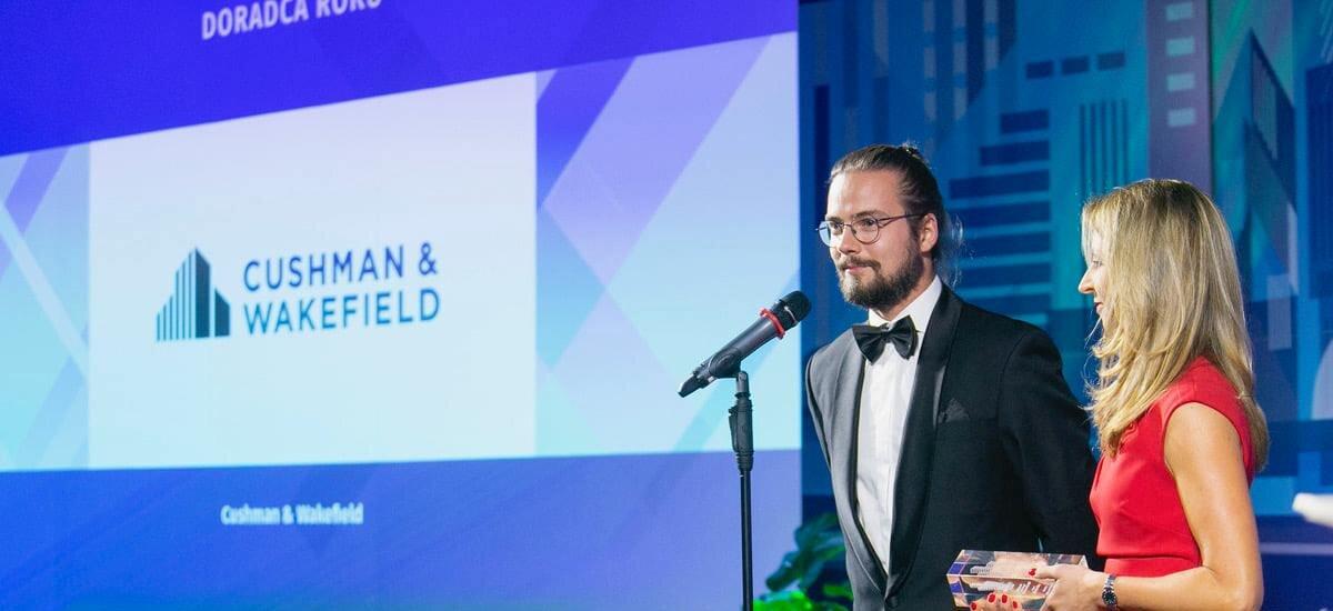 Cushman & Wakefield zdobywa dwie nagrody Prime Property Prize 2020
