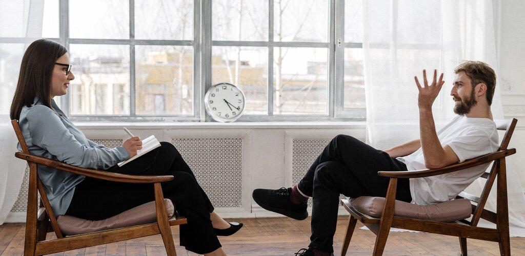 Czy opieka psychologiczna powinna być elementem medycyny pracy?