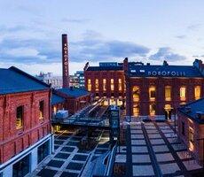 Łódzki Monopolis zdobył nagrody w dwóch prestiżowych konkursach architektonicznych