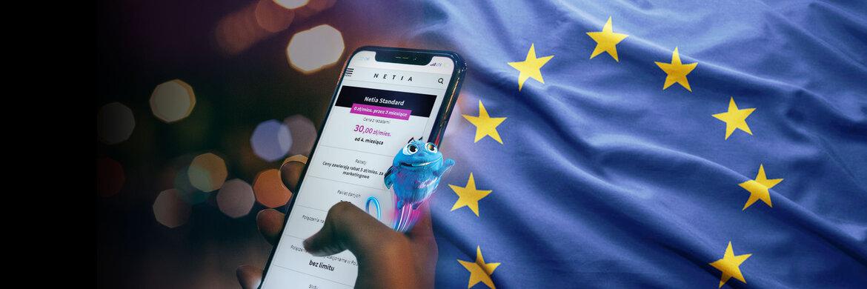 Nowa oferta telefonii mobilnej od Netii