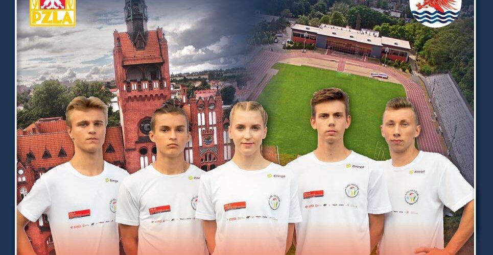 Energa wspiera młodych lekkoatletów. Ruszają Mistrzostwa Polski w Słupsku