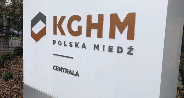 KGHM i PGNiG kontynuują współpracę – większe dostawy gazu ziemnego dla miedziowej spółki
