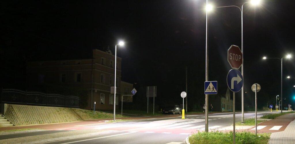 Rusza modernizacja oświetlenia w Gminie Puck