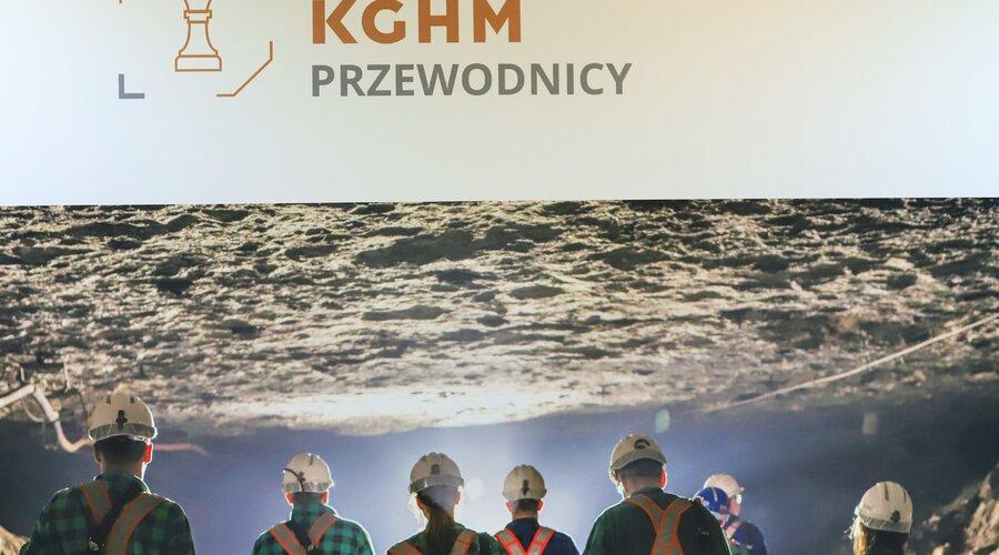"""Talenty na start – rozpoczęła się druga edycja Szkoły Przywództwa KGHM """"Przewodnicy"""""""