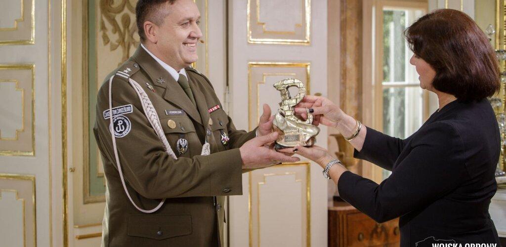 """Terytorialsi po raz trzeci w finale konkursu """"Wawa Bohaterom"""""""