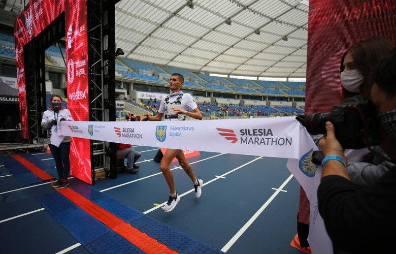 Terytorials zwycięzcą Silesia Marathon 2020