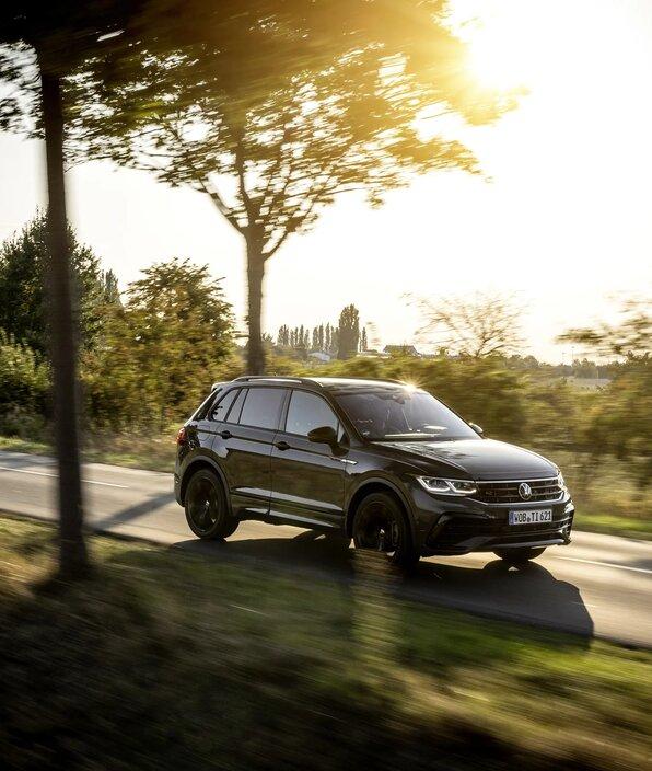 Volkswagen oferuje swoje auta w leasingu przez Internet