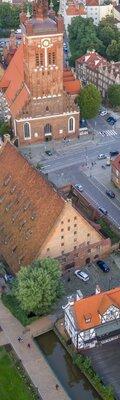 (Nie)zwykłe odkrycie archeologiczne w Wielkim Młynie w Gdańsku