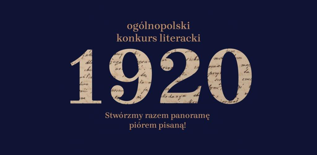 """Znamy zwycięzców w konkursie literackim """"1920"""" - Komunikat od Niepodległa"""