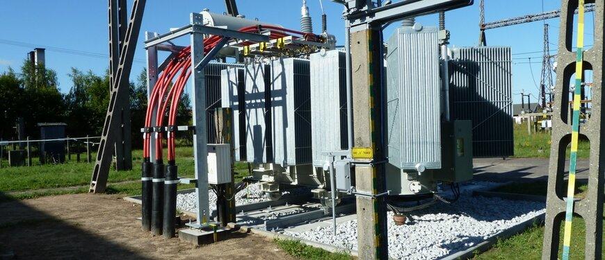 Energa Operator zwiększa moc dla OZE