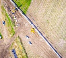 Budimex zrealizuje 122-kilometrowy gazociąg Goleniów – Ciecierzyce, jeden z odcinków  gazociągu Goleniów – Lwówek dla Gaz System