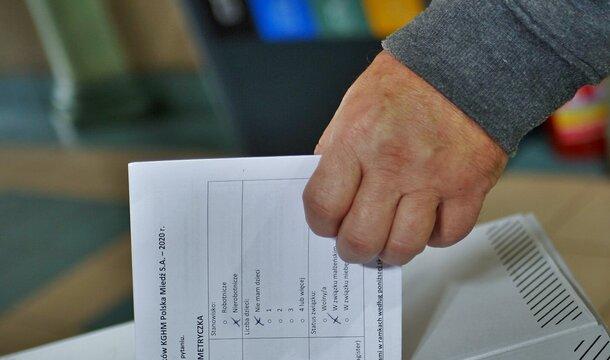 Badania ankietowe wśród pracowników KGHM – załoga miedziowego potentata wesprze domy dziecka w Zagłębiu Miedziowym