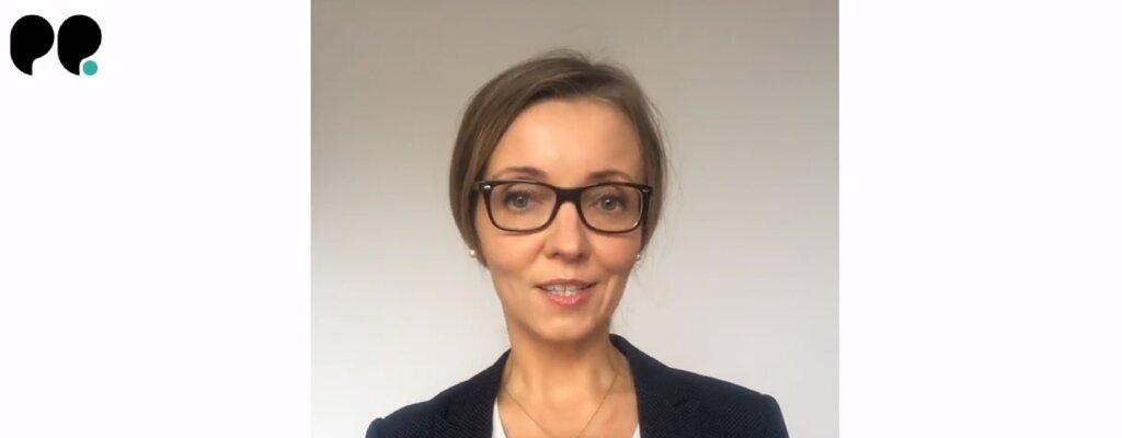 #rzeczniczkaodpowiada - Beata Kopczyńska o profesjonaliźmie rzecznika prasowego