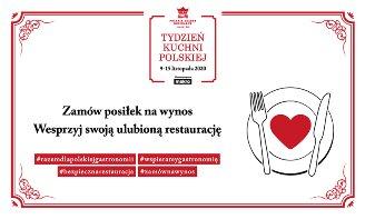 """Już wkrótce """"Tydzień Kuchni Polskiej"""""""