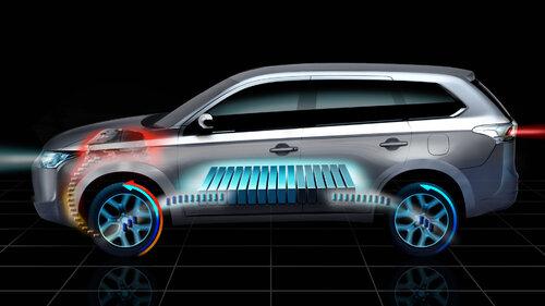 Auta PHEV - przyszłość już teraz