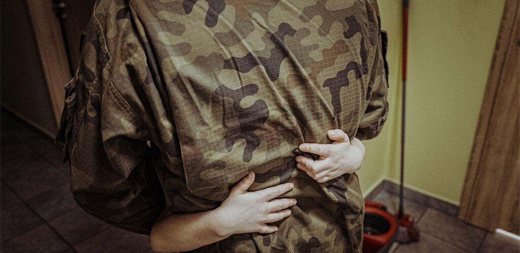 Żołnierze wsparciem w placówce opiekuńczo-wychowawczej