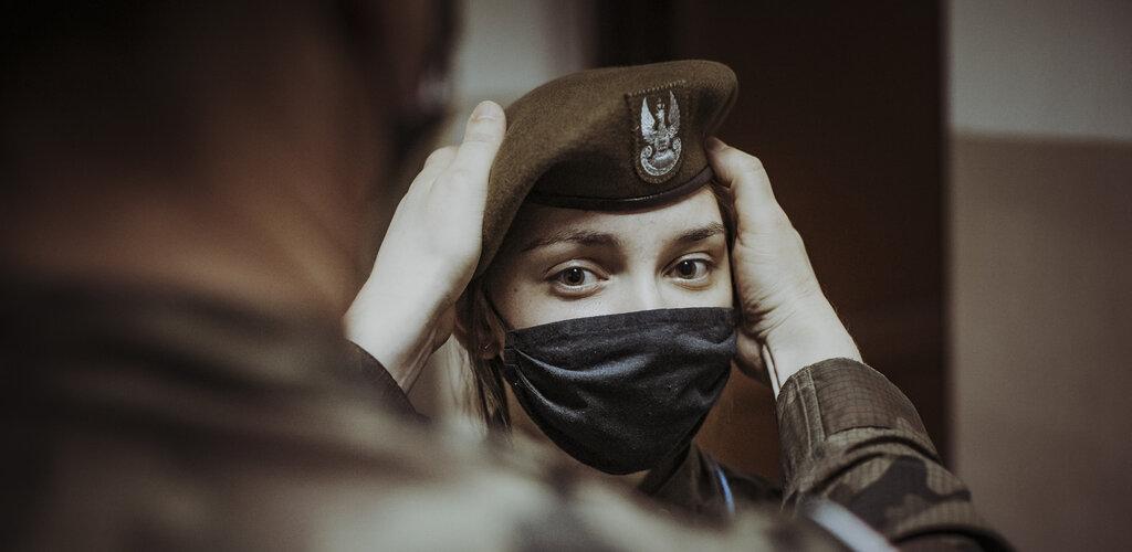Kolejne powołania ochotników do służby u terytorialsów