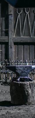 Pamiątki po uznanym gdańskim kowalu w nowych wnętrzach Kuźni Wodnej w Oliwie