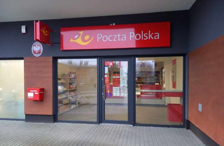 Poczta Polska uruchamia nową placówkę w Dobrej