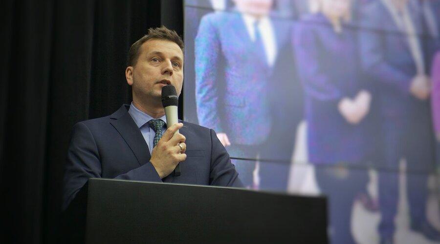 """""""Mieć wpływ"""" - II Dolnośląska Konferencja CSR """"Zrównoważony Rozwój w Służbie Rodziny i Człowieka"""""""