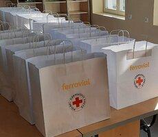 Strategiczny inwestor Budimeksu przekazał 875 tys. zł dla polskiego PCK na walkę z pandemią