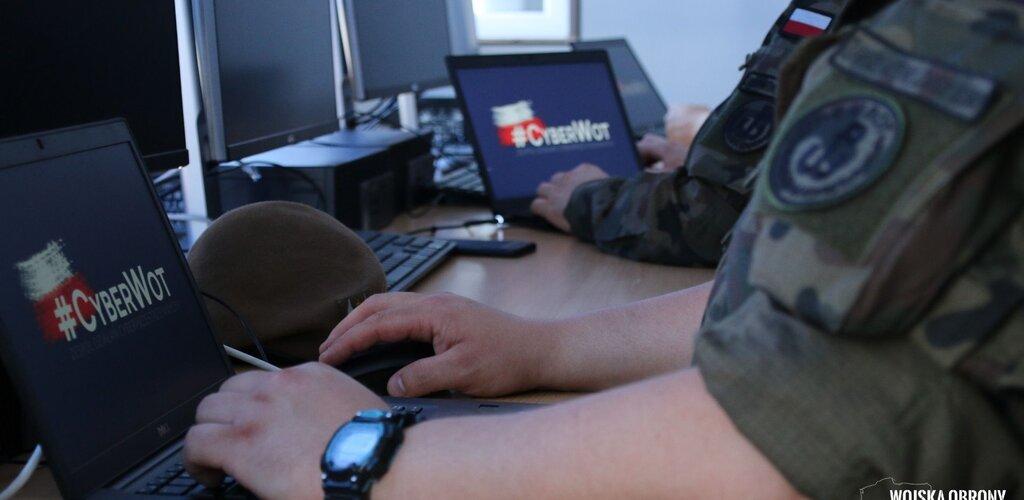 Sukces Cyber - Terytorialsów